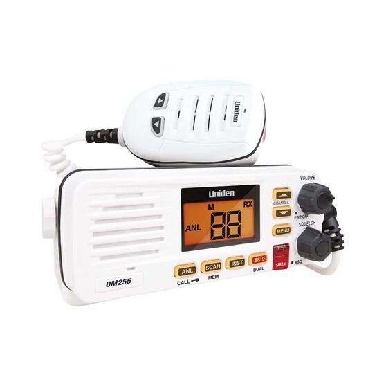 Uniden Dual Band 27MHz Marine Radio, , bcf_hi-res