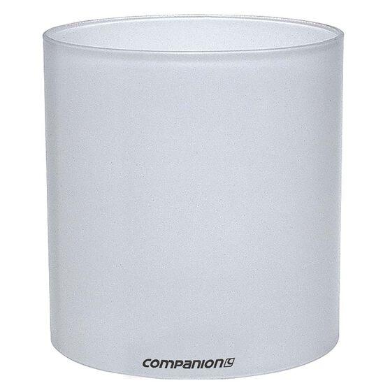 Companion Clear Glass Lantern, , bcf_hi-res