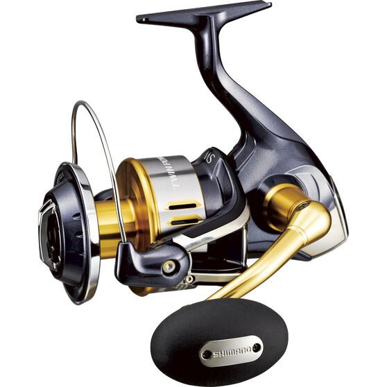 Shimano Twin Power SW 14000BXG Spinning Reel, , bcf_hi-res