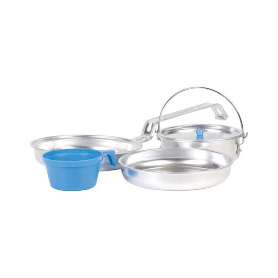 Kookaburra Mess Kit 5 Piece, , bcf_hi-res