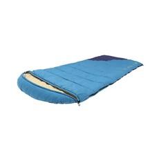 Wanderer Grand Nepean +7.7C Cotton Hooded Sleeping Bag, , bcf_hi-res