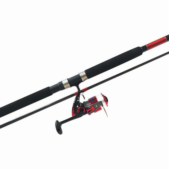 Rogue Boat Spinning Combo 6ft 1 piece, , bcf_hi-res