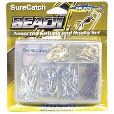 Surecatch Swivels and Hook Pack, , bcf_hi-res