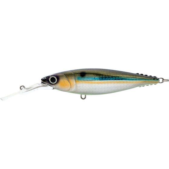 Savage Gear DD Mack Stick Hard Body Lure 17cm Green Mackerel, , bcf_hi-res