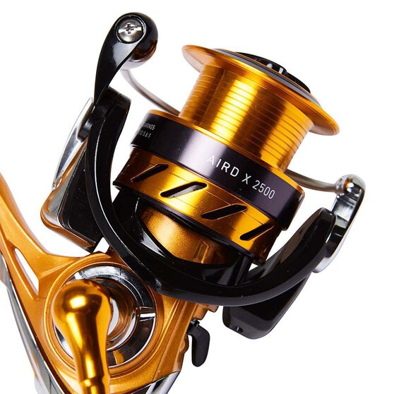 Aird-X Spinning Reel 2500, , bcf_hi-res
