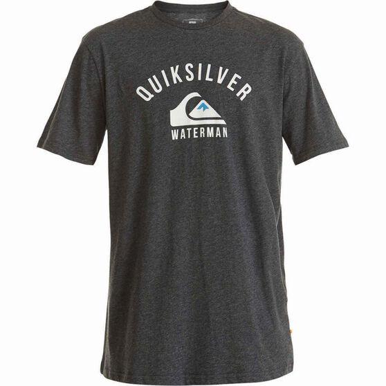 Quiksilver Men's Established II Tee, , bcf_hi-res