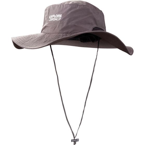 Explore 360 Men's Booney II Hat, , bcf_hi-res