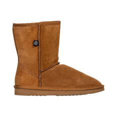 Outdoor Expedition Unisex Camp  Boot Brown 37, Brown, bcf_hi-res