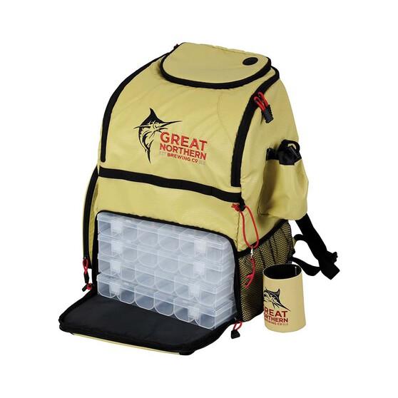 Great Northern Tackle Bag Trekking Pack, , bcf_hi-res