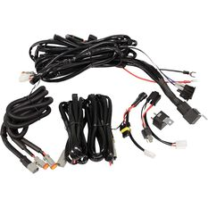 XTM Plug and Play Wiring Harness, , bcf_hi-res