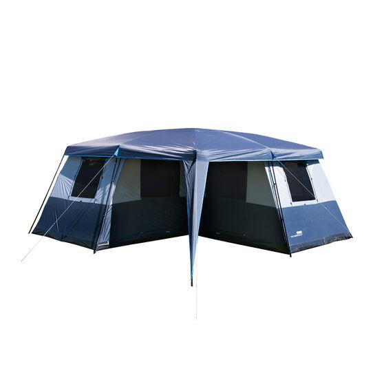 Wanderer Homestead Dome Tent 12 Person, , bcf_hi-res