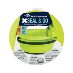 Sea to Summit X-Seal & Go Green Large, , bcf_hi-res