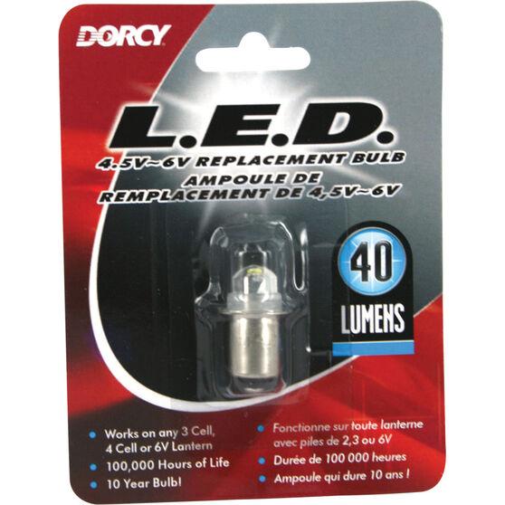 Dorcy LED Bulb 40 Lumen, , bcf_hi-res