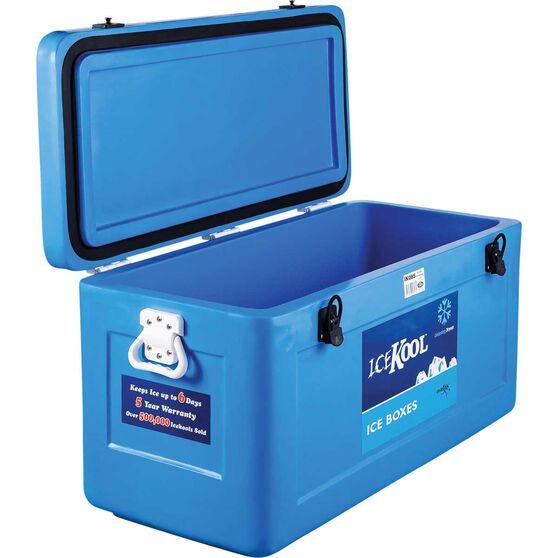EvaKool IceKool Poly Icebox 85L, , bcf_hi-res