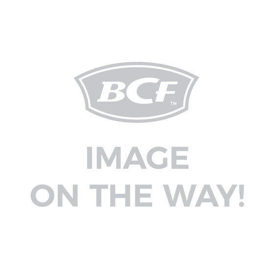 Predatek Spoonbill Hard Body Lure 85mm Metallic Chrome, Metallic Chrome, bcf_hi-res
