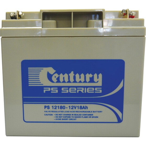 Century PS Series Battery PS12180, , bcf_hi-res
