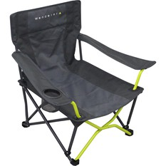 Wanderer Quad Fold Event Camp Chair, , bcf_hi-res