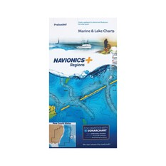 Navionics Marine Chart - New South Wales, , bcf_hi-res
