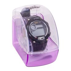 Jarvis Walker Junior Watch Black, , bcf_hi-res