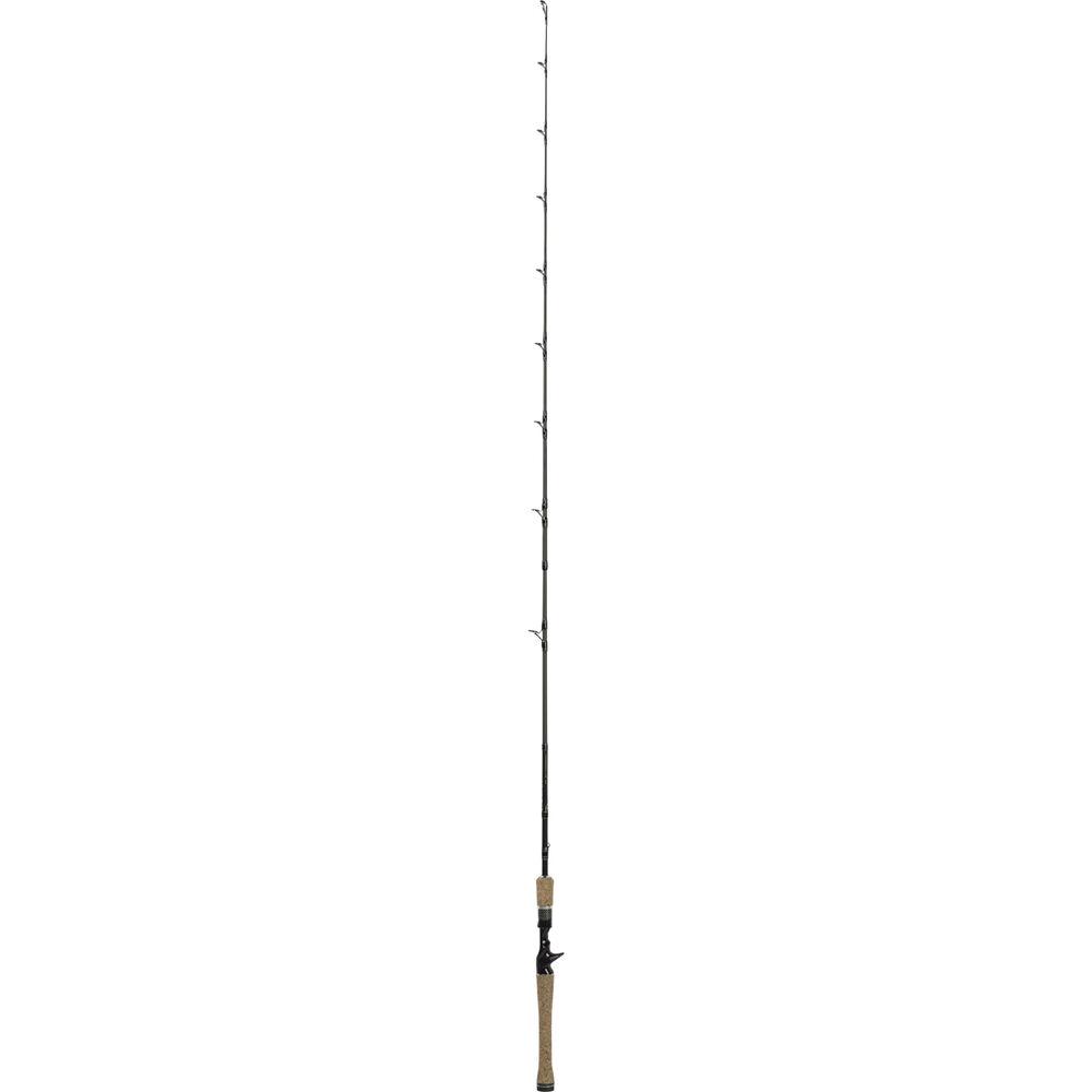 Shimano Cranx Baitcaster Rod 5ft 8in 6-10kg