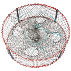 Rogue 4 Entry Heavy Duty Pro Crab Pot, , bcf_hi-res