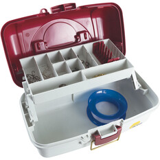 Plano Tackle Kit 125 Piece, , bcf_hi-res