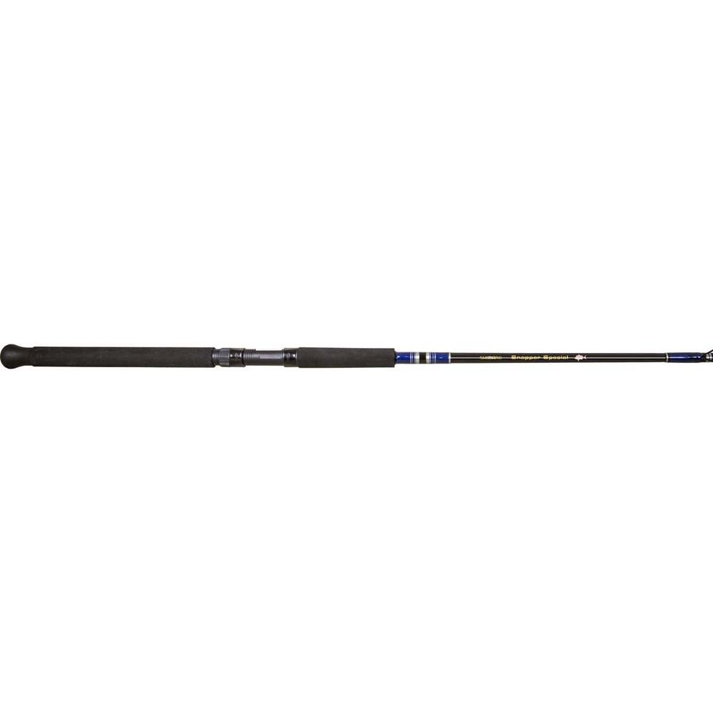 Shimano Snapper Special Spinning Rod 7ft 6in 4-8kg