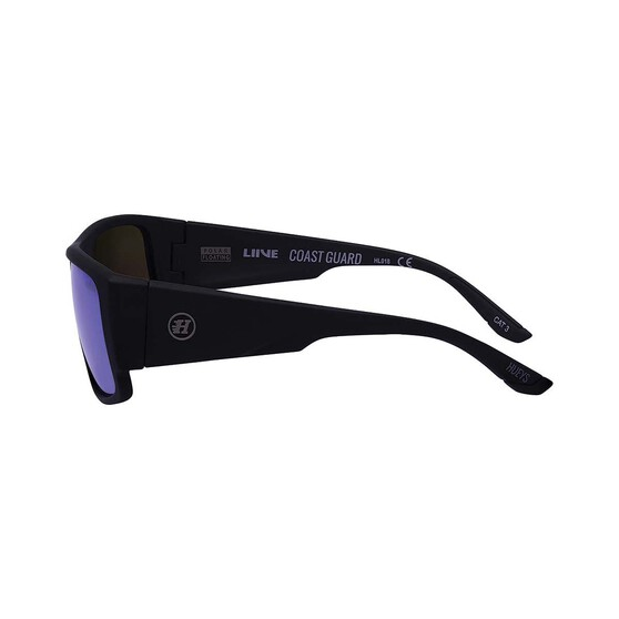 The Mad Hueys Men's Coastgaurd Mirror Polar Float Sunglasses, , bcf_hi-res