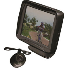 Wired Rear View Camera System 3.5in, , bcf_hi-res