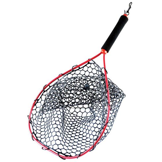 Berkley Rubber Mesh Kayak Landing Net, , bcf_hi-res