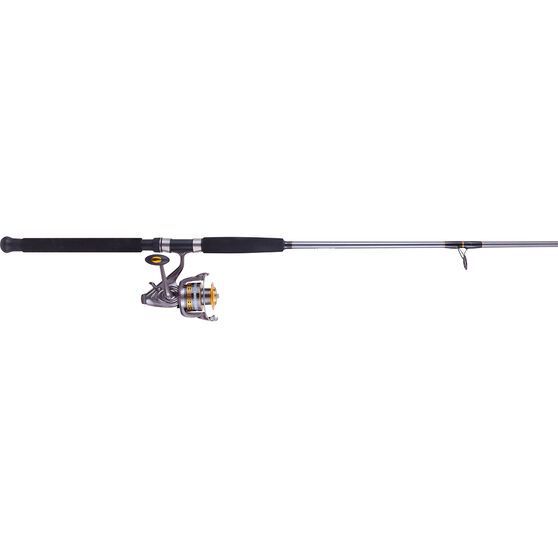 Rovex Specialist Bait Feeder Spinning Combo 7ft 6in, , bcf_hi-res