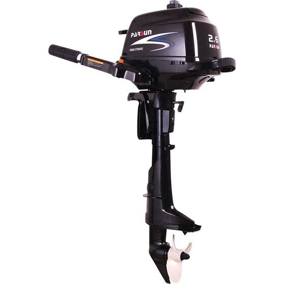 Parsun 4-Stroke Short Shaft Outboard Motor 2.6HP, , bcf_hi-res