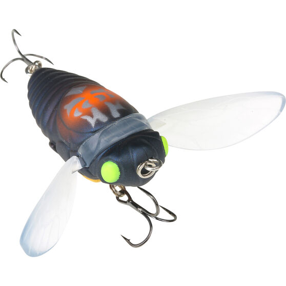 Kato Cicada Surface Lure 40mm CI006, CI006, bcf_hi-res