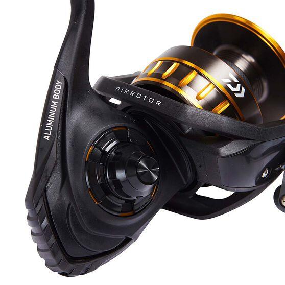 Daiwa BG 8000 Spinning Reel, , bcf_hi-res