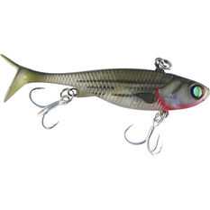 Fish Candy Paddle Vibe Lure 98mm Mullet, Mullet, bcf_hi-res