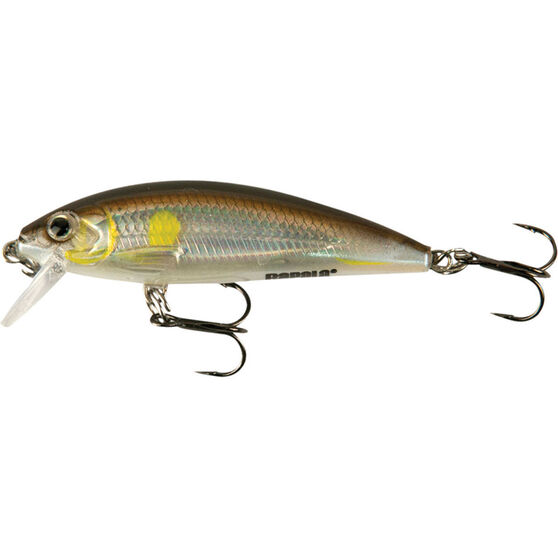 Rapala X-Rap Countdown Hard Body Lure 7cm Live Trout 7cm, , bcf_hi-res