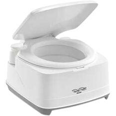 Thetford Porta Potti Qube 345 Portable Toilet 12L, , bcf_hi-res