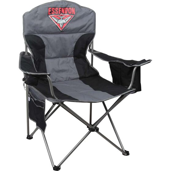 AFL Essendon Cooler Arm Chair, , bcf_hi-res