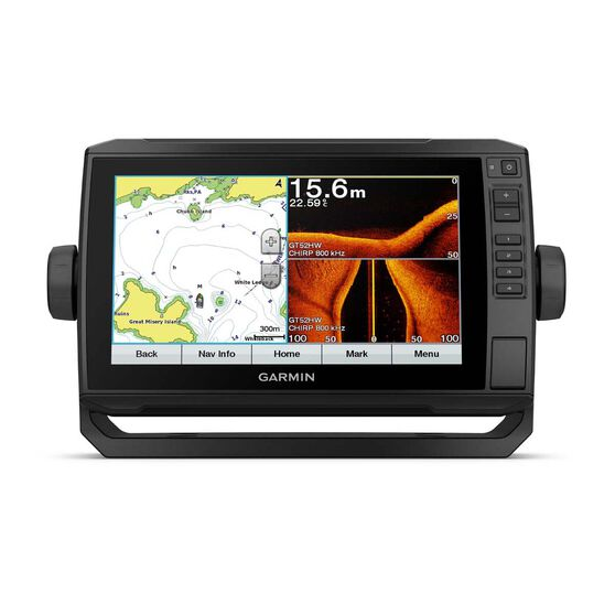 Garmin echoMAP Plus 95SV Combo Including Transducer and Charts, , bcf_hi-res