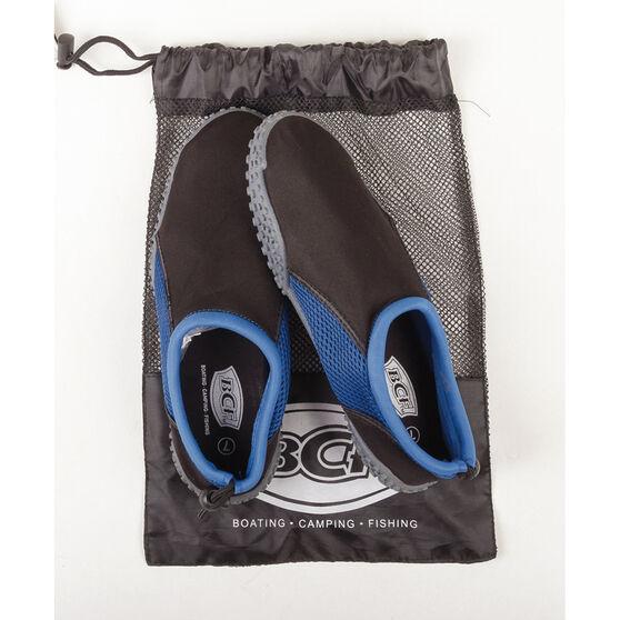 BCF Unisex Aqua Shoes Blue 4, Blue, bcf_hi-res