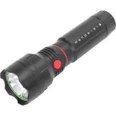 Wanderer Telescopic 2 In 1 Torch, , bcf_hi-res