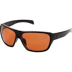 Snapper Polarised Sunglasses Black, Black, bcf_hi-res