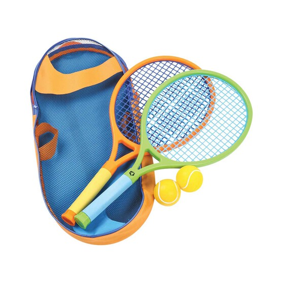 Verao Beach Tennis Set, , bcf_hi-res