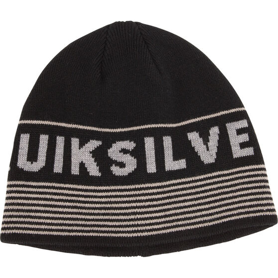 Quiksilver Men's Heated Up Beanie, , bcf_hi-res