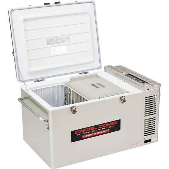 Engel MT60FCP Combi Fridge Freezer 57L, , bcf_hi-res