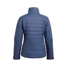 Under Armour Women's Insulated Jacket Mineral Blue S, Mineral Blue, bcf_hi-res