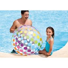 Intex Inflatable Jumbo Beach Ball 1m, , bcf_hi-res