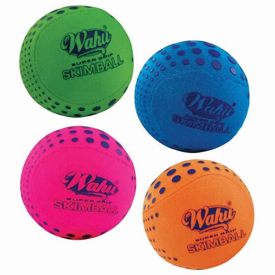 Wahu Super Grip Skim Ball, , bcf_hi-res