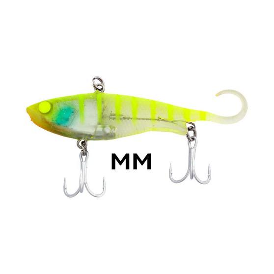 Zerek Fish Trap Vibe Lure 80mm 13.5g Min Min, Min Min, bcf_hi-res