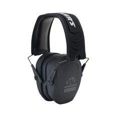 Walker's Slim Passive Shooting Folding Earmuff Series, , bcf_hi-res